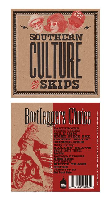 southern culture on the skids discography